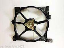 New OAW 10-817 Cooling Fan Assembly for 95-99 Nissan Sentra 200SX CHECK APP LIST