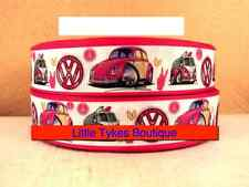"""Car Ribbon 1"""" Wide 1m is only £0.99 NEW"""