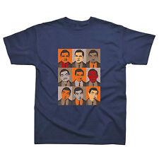 Mr Bean 9 Beans Kids Childrens T-Shirt Official Clothing Boys & Girls All Sizes