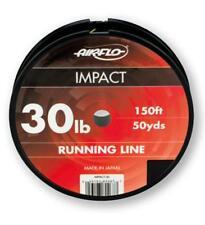 Airflo Impact Running Line - 44lb - Red - New
