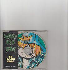 Ugly Kid Joe- So Damn Cool UK cd single