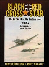 Black Cross / Red Star: The Air War Over The Eastern Front, Vol. 2 - Resurgence: