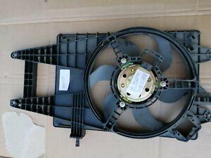 LANCIA Y-IDEA-N.PUNTO 1.3 MJT ELETTROVENTOLA RADIATORE MTC047AX NUOVA MAGNETI M.