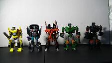 Transformers Generations Combiner Wars Mixed Lot