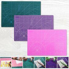 Cutting Mat Self Healing A3 Double Sided Craft Quilting Printed Grid Lines Board