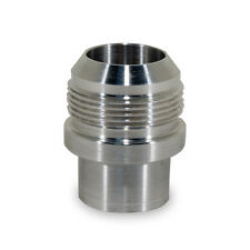 CBM-10623 Aftermarket water pump top fitting -20AN short LS1 LS2 LS3 LS7 Chevy