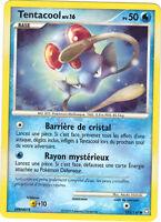 Pokemon n° 125/146 - TENTACOOL niveau 16 - PV50