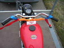 Motorrad-Lenkerset / Zurrgurt / Motorradgurt, Lenkergurt