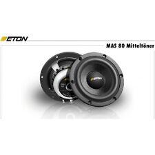 Eton MAS 80 Tonos medios 80 mm tonos Medios (Hexacone) Eton MAS80