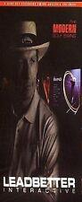 Leadbetter Interactive Golf Series (DVD, 2005, 5-Disc Set)