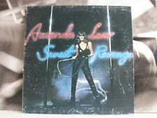 AMANDA LEAR - SWEET REVENGE - LP VG/VG SEXY PICTURES GATEFOLD SLEEVE