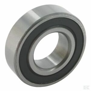 6205 2rs Wheel Bearing To Fit kuhn & Other Silage Rakes Hay Tedders Claas, Potti