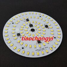 AC220v Dimmable LED PCB SMD 50W 100LED panel Light Source 1PCS