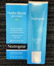Neutrogena Hydro Boost Eye Gel Cream - 0.5oz #C7