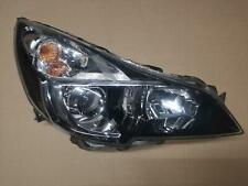 SUBARU OUTBACK LEGACY RIGHT HEADLIGHT XENON 2012-2014