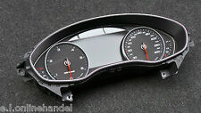Audi A6 4G allroad Tacho Kombiinstrument Diesel TDI 4G9 920 930 B / 4G9920930B