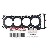 Yamaha Cylinder Head Gasket 6CB-11181-00-00