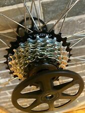 Fahrradfelge 28 Zoll Hinterrad