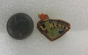 WNBA New York Liberty Pin