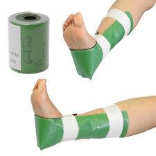 C.M.S Medical Premium Quality Emergency Bendy S Flexible Mobility Leg Splint