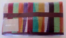 MISSONI HOME  ASCIUGAMANO  FIORE POP COLLECTION ROMY 159 CINIGLIA  COTONE 70x115