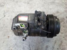 BMW X5 E53 4.4i Air Con Compressor MC447220