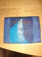 Star Wars Return Of The Jedi Vintage  VELCRO® Wallet 1983 Rare