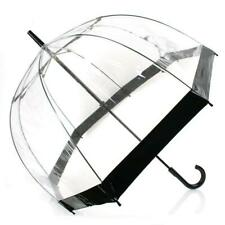 Lightweight Perfect High Quality Deep Dome See Through Umbrella Handle Deepest