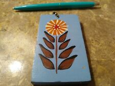 Magnets in Gift Box Vincent Van Gogh Sunflower *
