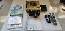 Fujifilm Finepix Digital Camera F500EXR 16mp w/ box