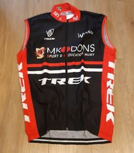 Cycling Windvest Mens M