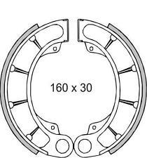 GANASCE FRENO POSTERIORI HONDA PANTHEON 125-150cc-FORESIGHT 250 225120410-0