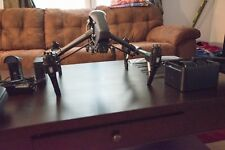 DJI Inspire 1 Raw Quadcopter with Zenmuse X5R Camera and 3 Axis Gimbal