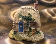 Lilliput Lane - Petticoat Cottage - 1994/1995 - L0672 - with Box, Deeds &c