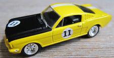1:64 Johnny Lightning '65 Ford Mustang Preproduction