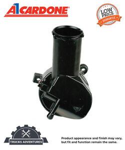 Cardone Reman Power Steering Pump P/N:20-7271