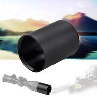 Tactical Optic Rifle Sunshade Shade Tube Block Glare For Hunting Rifle Scope