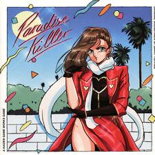"Barry ""Epoch"" Topping - OST Paradise Killer (Original Game Soundtrac (2021 - EU)"