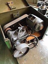 3/4 HP DUMORE toolpost Grinder