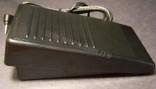 FOOT CONTROL PEDAL Brother QS480 SM6500PRW ULT2003D VX8100 Simplicity SE3 SL9000