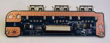 USB placa board Assembly nuevo & original Sony vpceh serie   a1827710a
