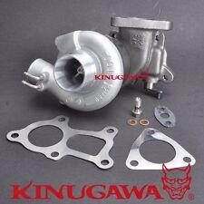 Kinugawa Turbocharger 4D56T 2.5L Pajero TD04-15T 5 Bolt Oil-Cooled + 30% HP