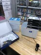 Epson PictureMate PM 260 Inkjet Printer Personal Photo Lab Set W/4 Ink & 400 Pap
