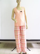 """PYJAMA """" MY SUMMER by O'MOI """" T. 44-46 / PRIX BOUTIQUE 33 €"""