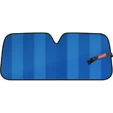 Coleman Foldable Sunshade For Windshield Visor Block Protection Cover Sun Shield