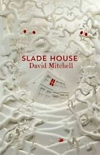 Slade House, Mitchell, David, Excellent Book