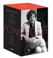 Kurt Vonnegut : The Complete Novel Set, Hardcover by Vonnegut, Kurt; Offit, S...