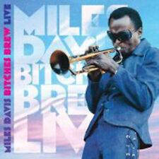 CDs de música disco jazz Miles Davis