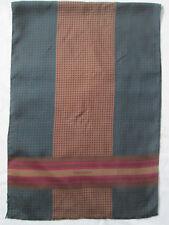 - Echarpe VALENTINO  soie  vintage Scarf  32 x 140 cm