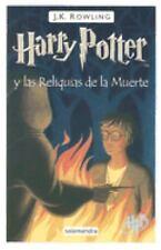 Harry Potter y las reliquias de la muerte Harry Potter and the Deathly Hallows,